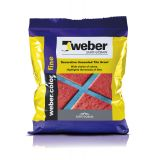 Tile Epoxy Grout – Webercolor Fine