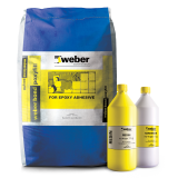 Saint-Gobain Weber India -Epoxy Adhesive