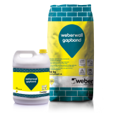 Bonding Agent  - Weber Wall Gapbond