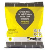 Crack Filling for AAC Blocks-Weber Crackbond