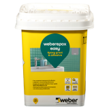 Weberepox-Easy-Epoxy-Grout,Weberepox-Easy-Epoxy-Grout-Adhesive,Weberepox-Easy-Tile-Joint-Filler