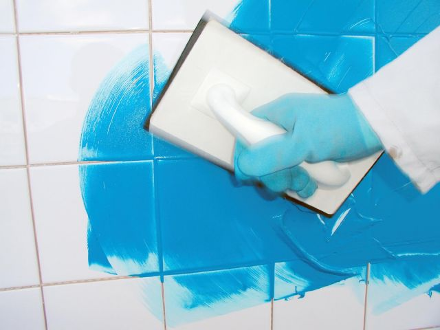 Epoxy Grout Manufacturer Joint Filler Glitter Cement