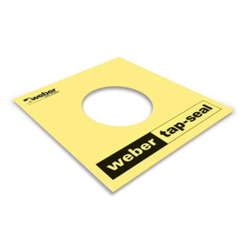 3 Ply Waterproofing Membrane-Weber Top-Seal