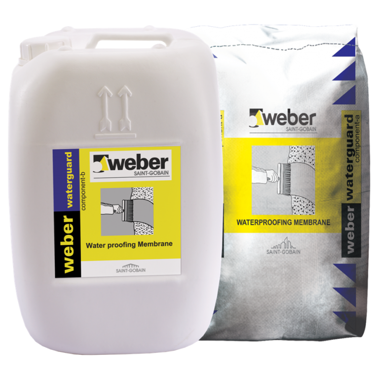 weber waterguard packshot