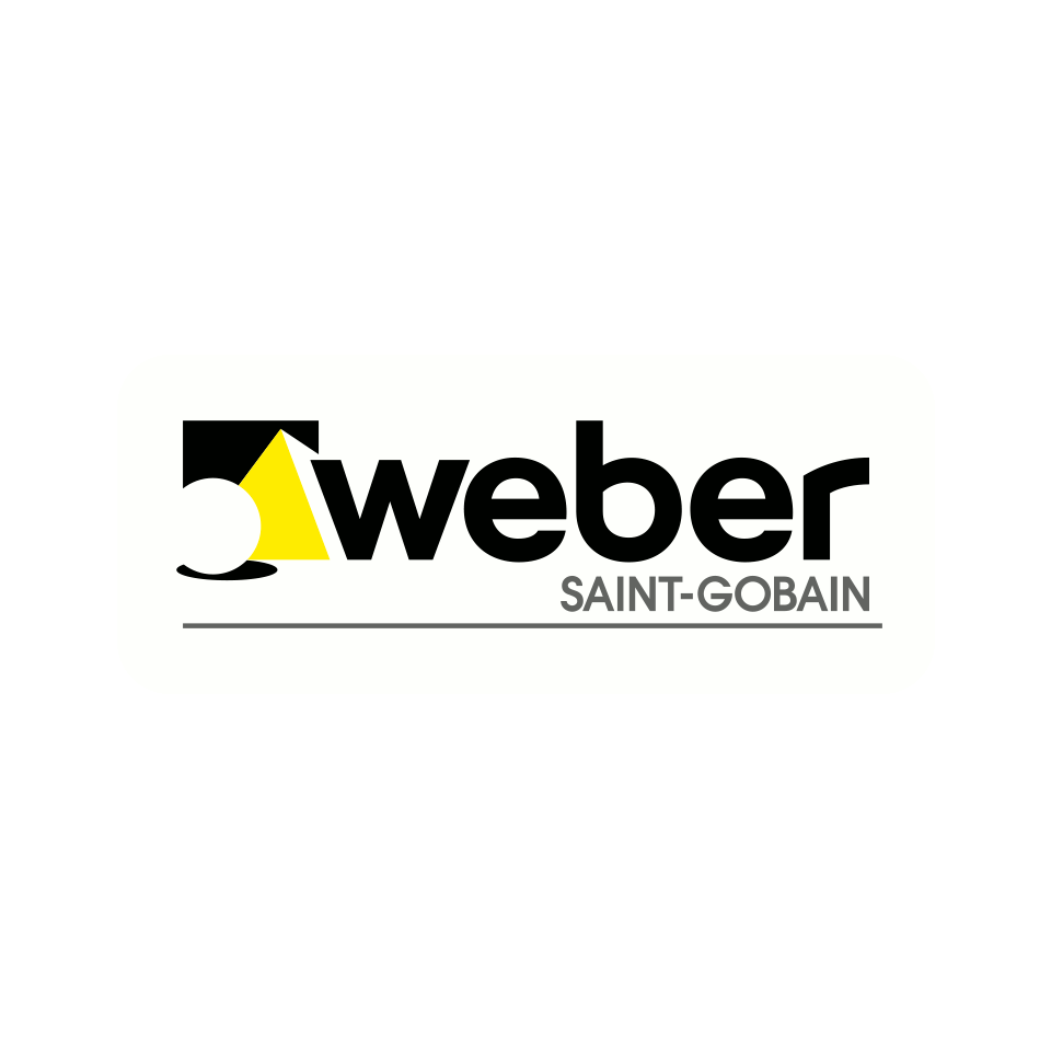 Weber India Joint Fillers used at TCS, L&T, Hyderabad